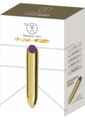 極天-Chrysalis-GOLDEN Rotore