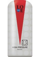 LOVE GAME HIGH PRESSURE NATURAL