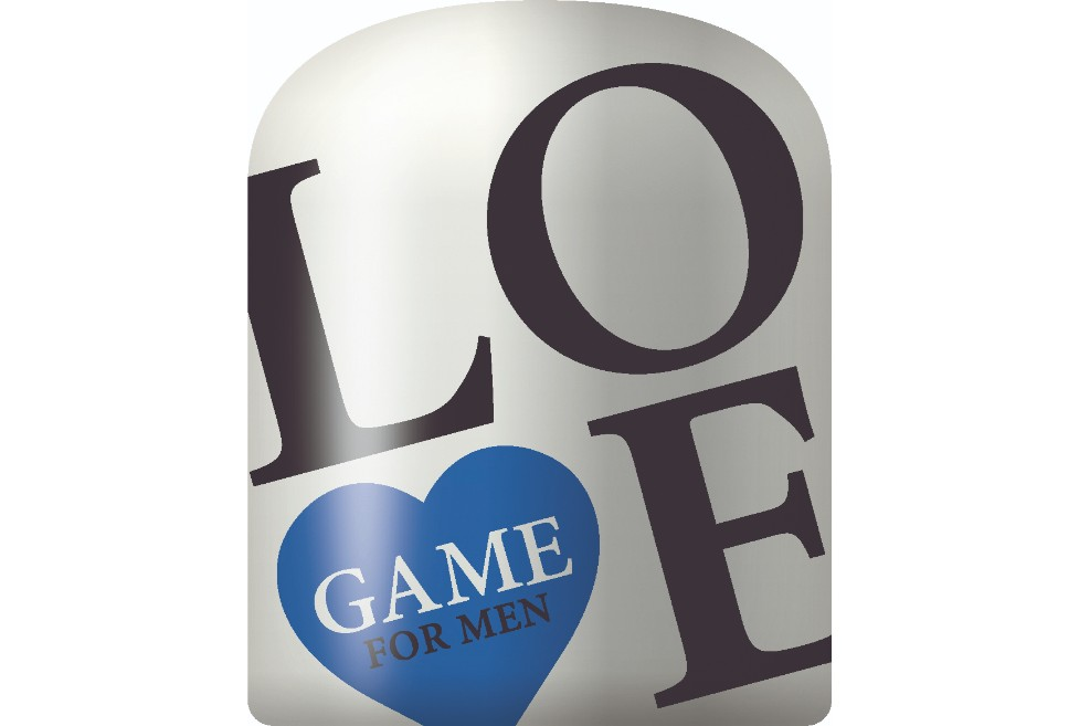 LOVE GAME Bellows CONVEX