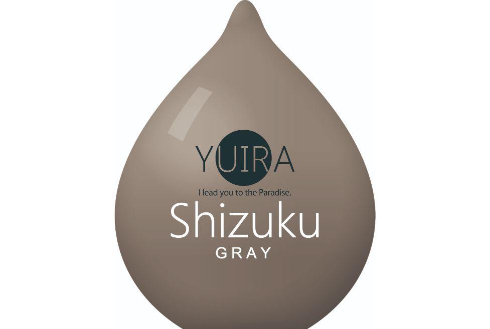 YUIRA-Shizuku- GRAY